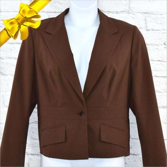 Worthington Jackets & Blazers - Worthington Short Blazer ~b0eu6p1k